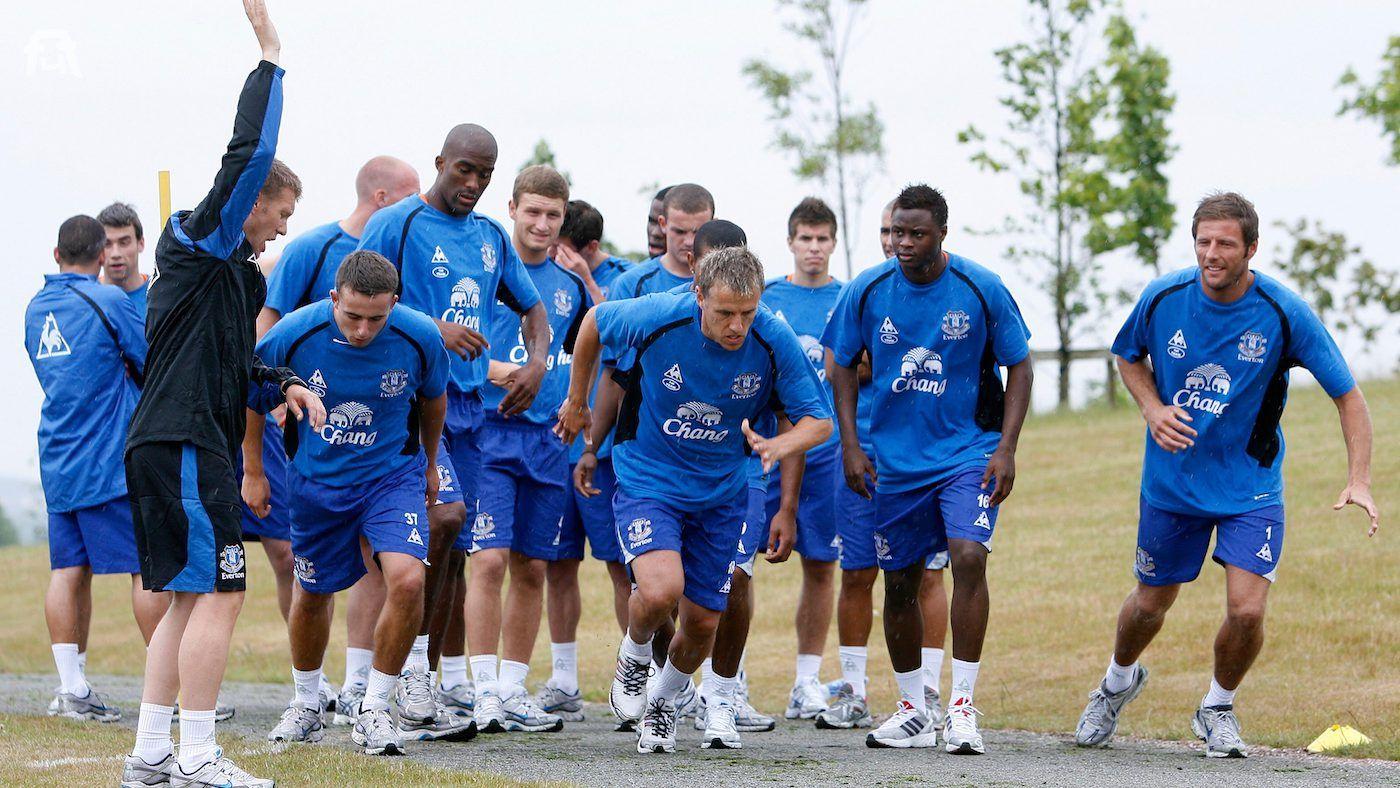 Pre-season-training-everton-football-club-football4football